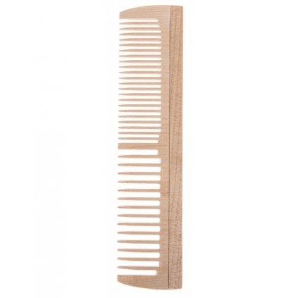 drewniany grzebien 2