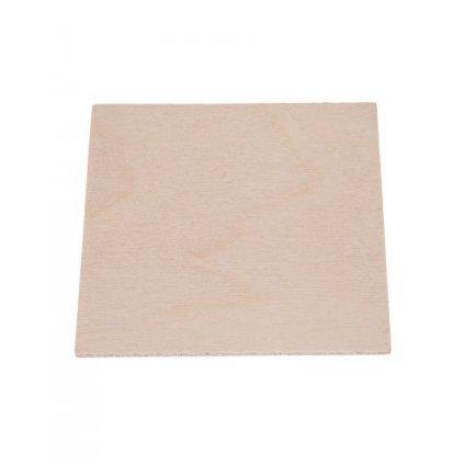 podkladka pod kubek kwadrat 2 10x10 cm