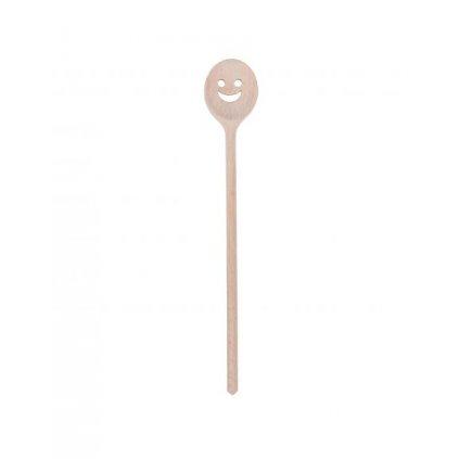 lyzka kuchenna 25 cm usmiech
