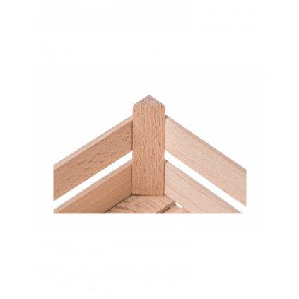 17705 drewniana mini skrzyneczka 125x85 cm