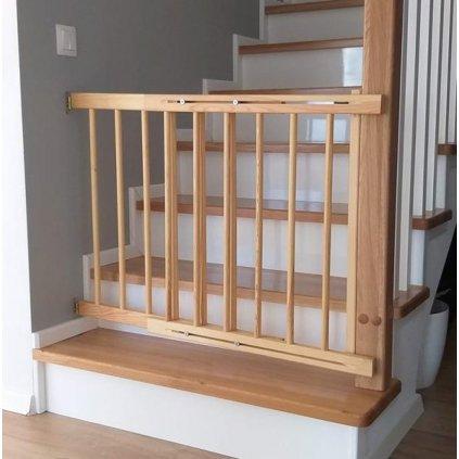 9395 zabrana dvere schody 72 122 cm vyska 74 cm