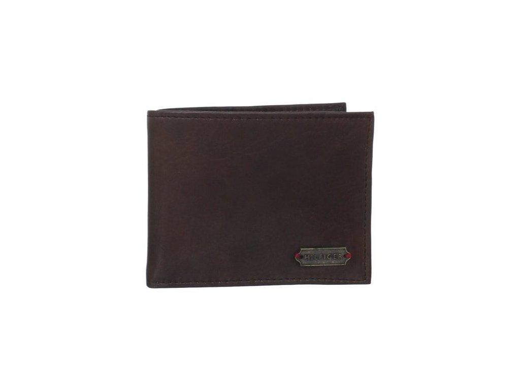 Pánská peněženka Tommy Hilfiger Men's Elgin