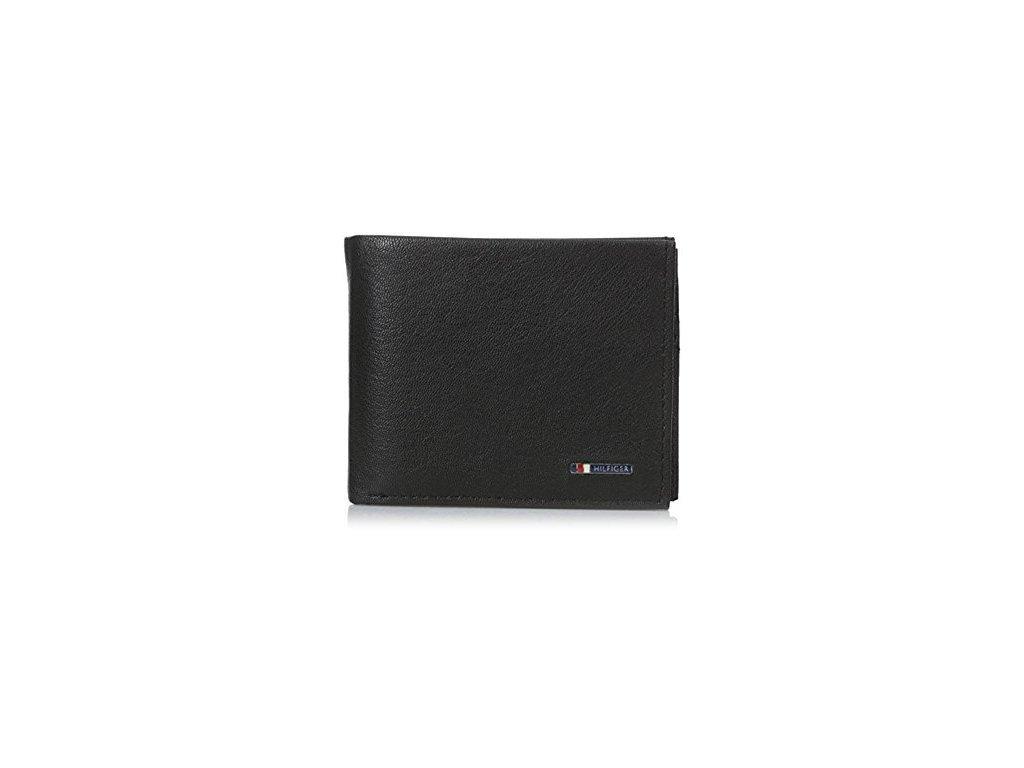 Pánská peněženka Tommy Hilfiger Men's Lloyd Multi-Card Passcase Wallet