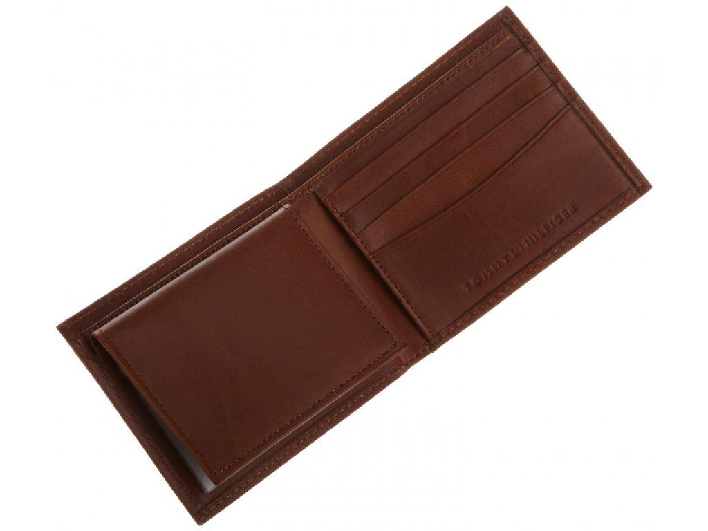 Pánská peněženka Tommy Hilfiger Men s Hove Passcase Billfold ... 19e81db34e
