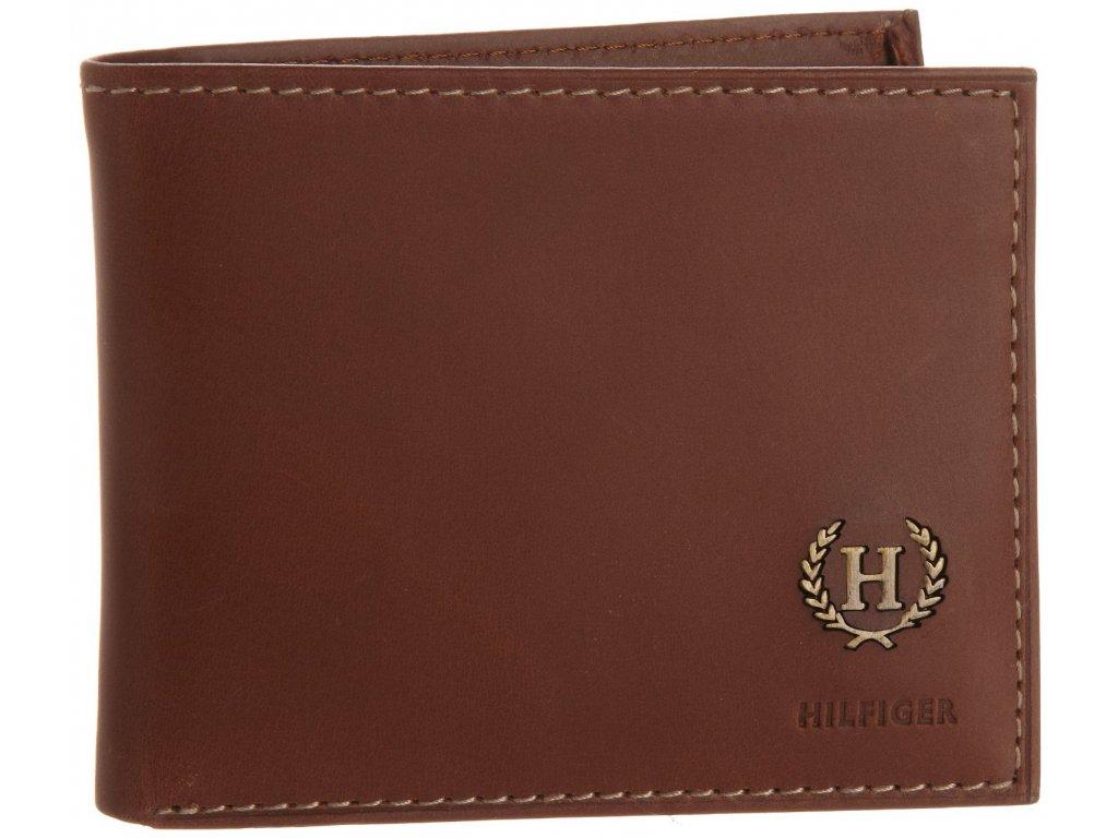 8379b43c442 Pánská peněženka Tommy Hilfiger Men s Hove Passcase Billfold ...