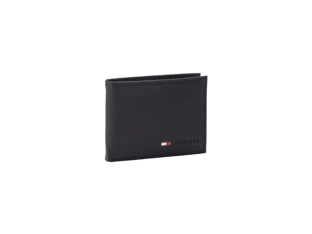Pánská peněženka Tommy Hilfiger Men's Multi Card Passcase Wallet