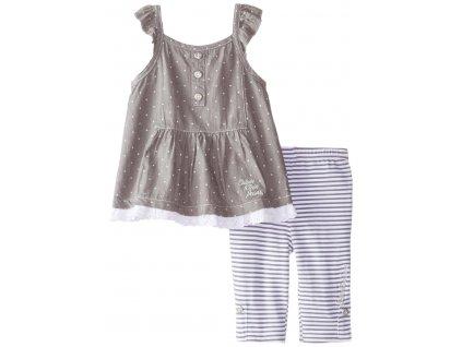 Calvin Klein Jeans - sukýnka a tepláčky