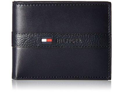 Pánská peněženka Tommy Hilfiger Men's Ranger Passcase Navy