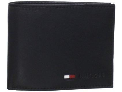 Tommy Hilfiger peněženka s kapsou na mince Coin pánská