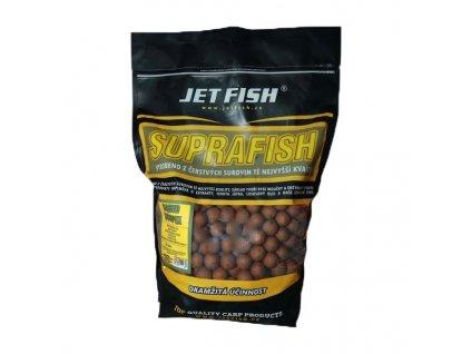 jet fish boilie supra fish 20 mm 1 kg