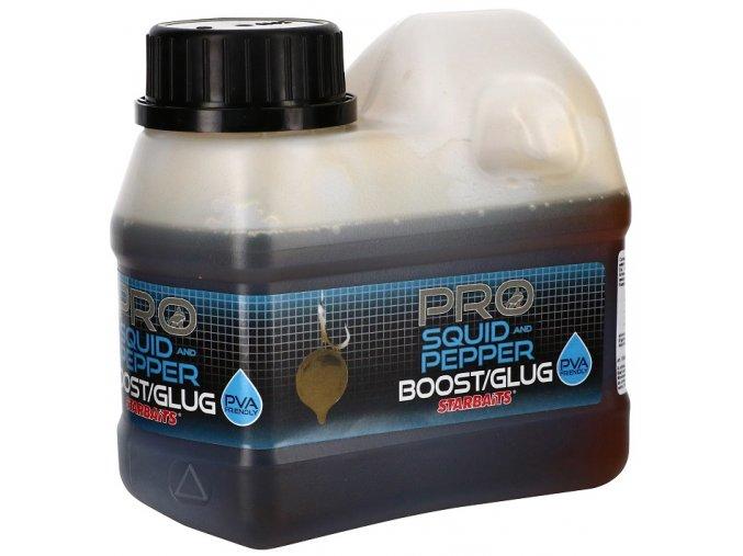 Probiotic Squid & Pepper 500ml