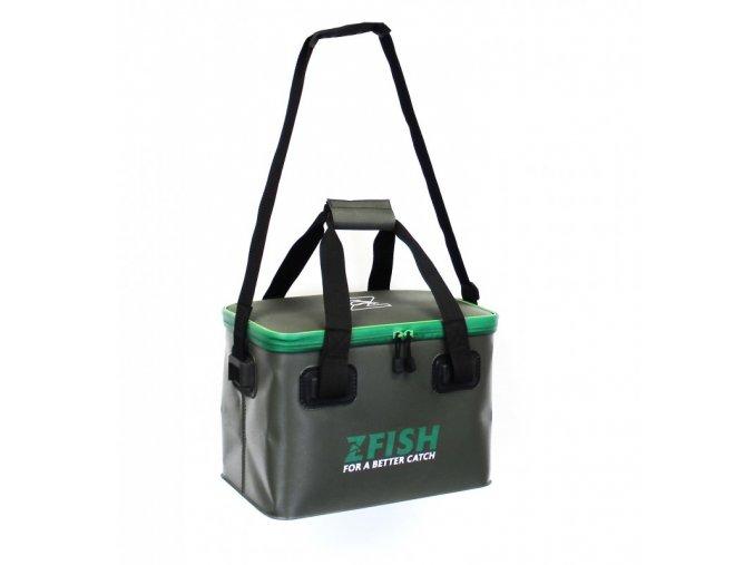 zfish taska waterproof storage bag l