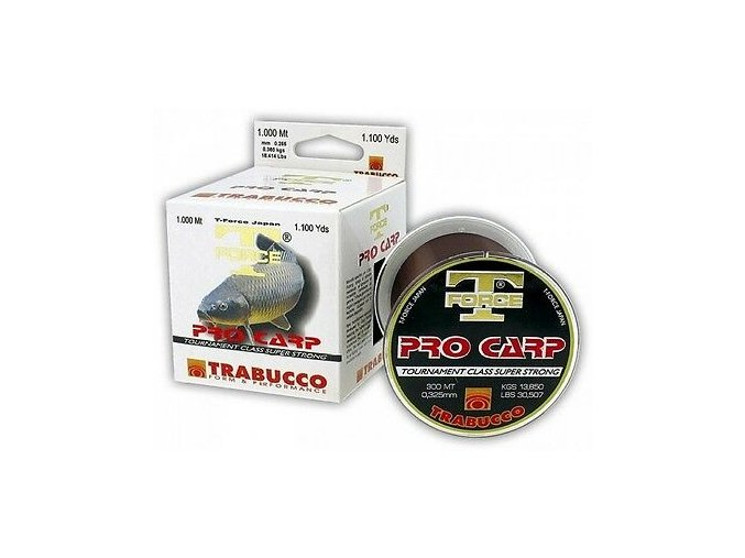 Trabucco T-Force