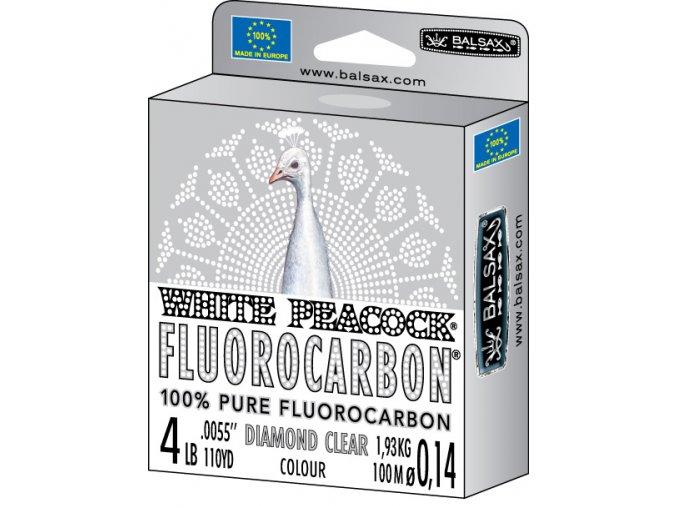 Balsax Fluorocarbon