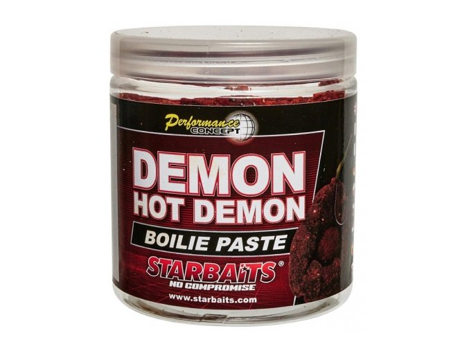 Starbaits Hot Demon