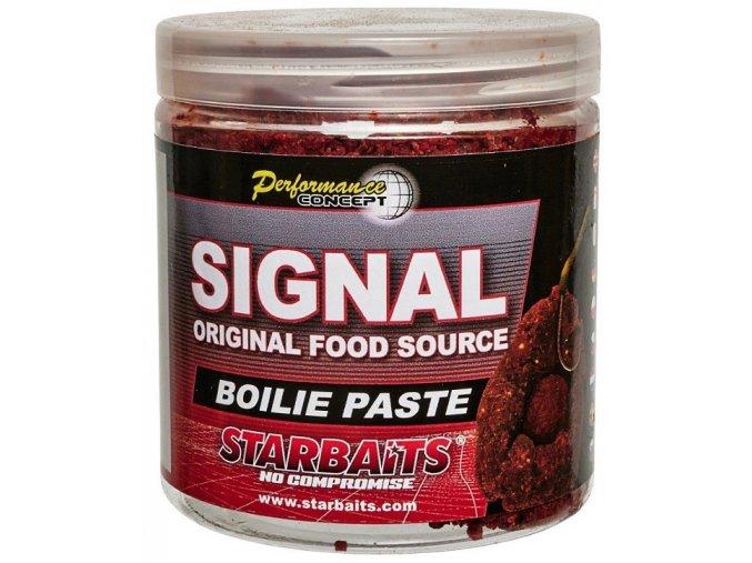 Starbaits Signal
