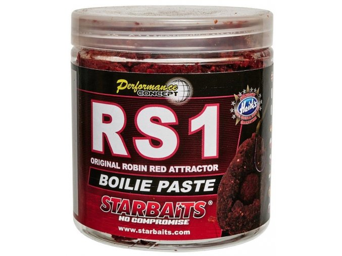 Starbaits pasta RS1