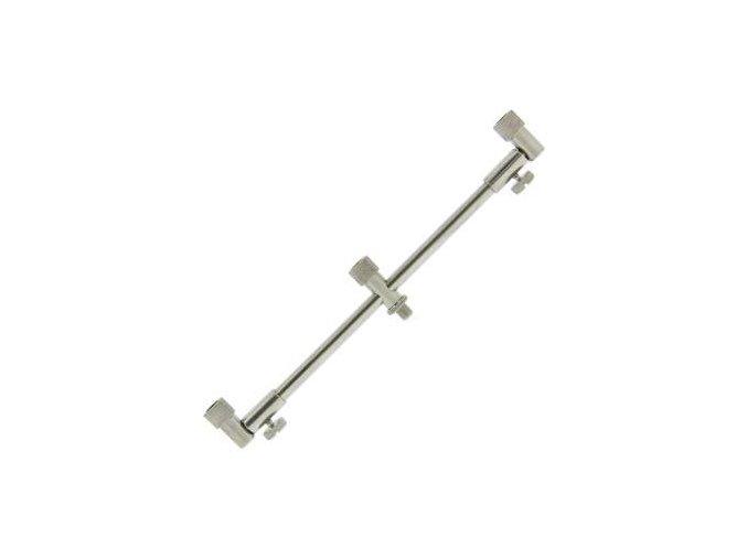 NGT Hrazda Buzz Bar S. Steel 3 Rod 25 40cm