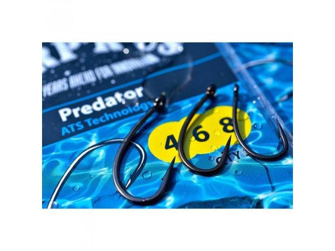 5924008607250 carp r us predator ats 8