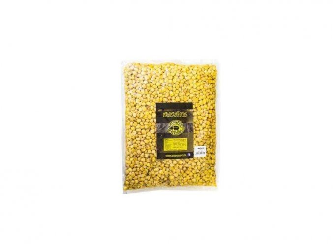 26966 carpservis vaclavik kukurice 3kg natural