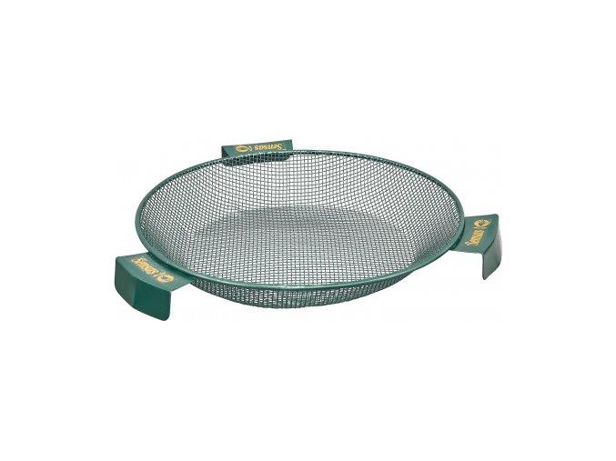 Sensas Síto na kbelík 17L 33cm 3,4mm