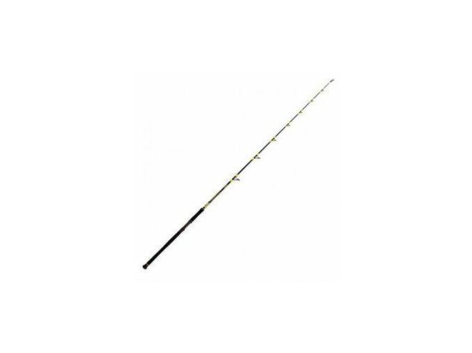 Black Cat Prut Passion Pro DX Vertical 1,80m 230g
