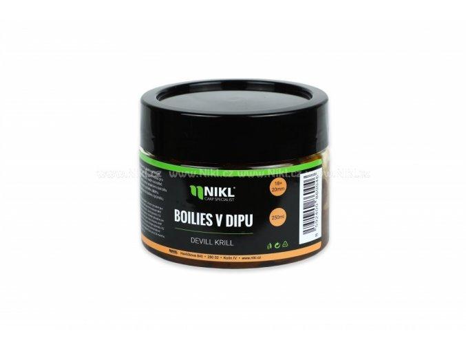 4888 boilies dip 4
