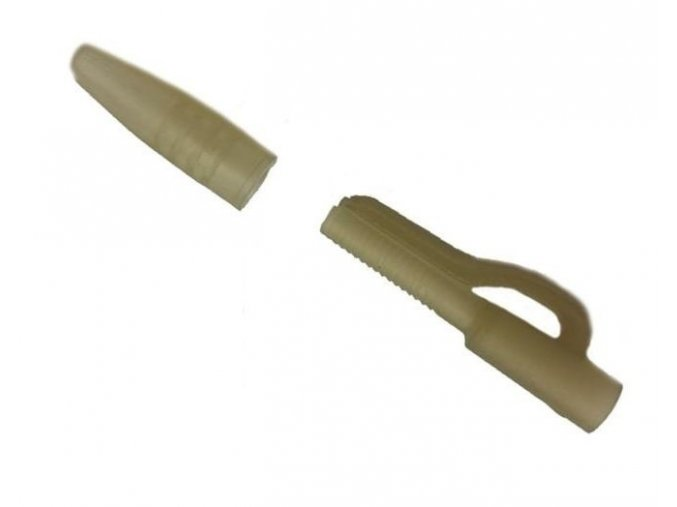 extra carp lead clips tail rubbers