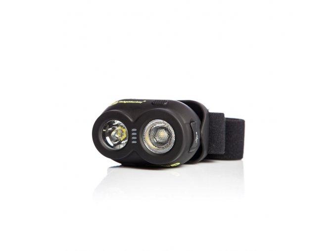 RidgeMonkey VRH150 USB Rachargeable Headtorch