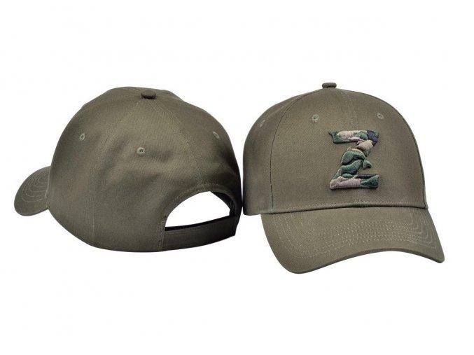 zfish ksiltovka z green cap (1)