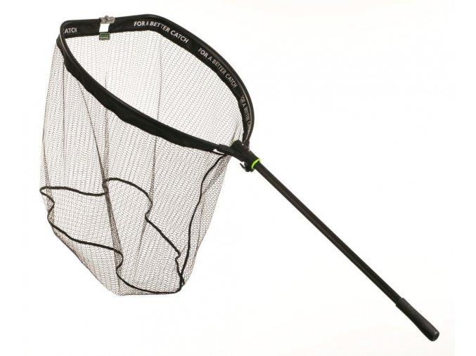zfish podberak landing net dlx 160cm (1)