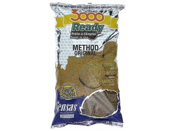3000 Ready Original Method Mix 1,25kg