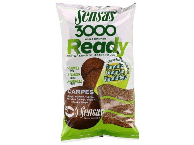 3000 Ready Carp 1,25kg