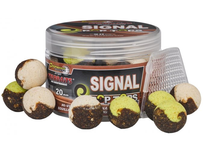 Starbaits Signal Pop Tops 60g