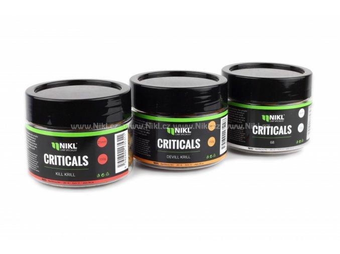 criticals