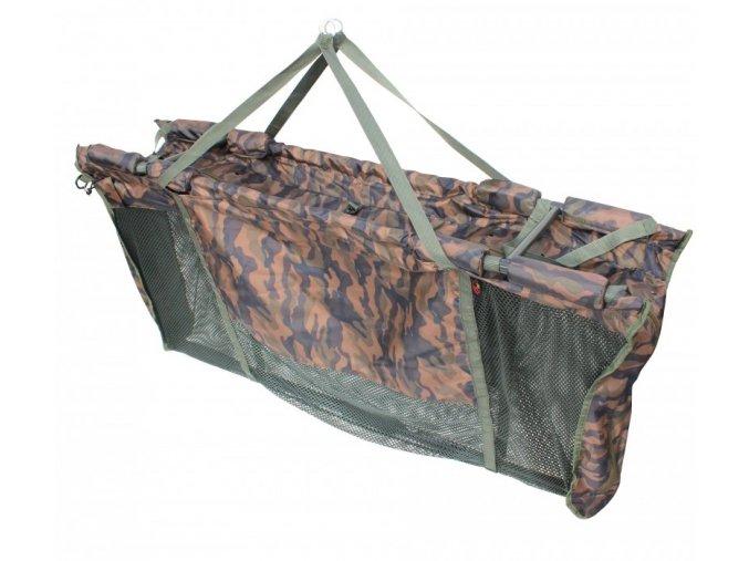 zfish vazici sak camo floating weighing sling