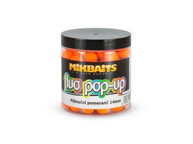 pop up fluo