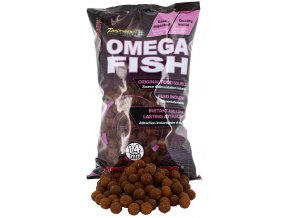 Starbaits Omega Fish 1kg