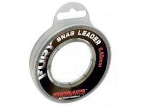 Starbaits FURY Snag Leader 50m 0,70mm