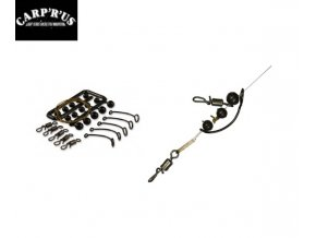 carp r us safety helicopter rig kit d8151