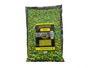 Kukuřice AMUR