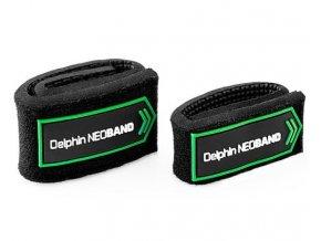 Delphin Stahovací Pásky Na Pruty Neoband 2 ks
