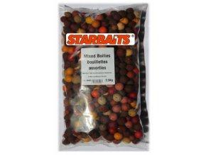 Starbaits Mix 2,5kg