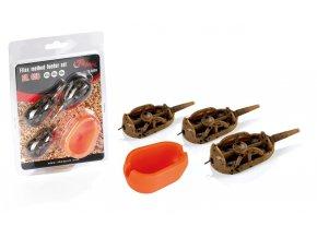 filfishing filex method feeder set mould (1)