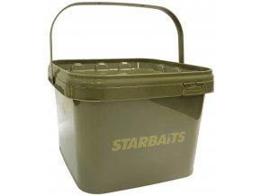 Kbelík Square Starbaits 3,5L
