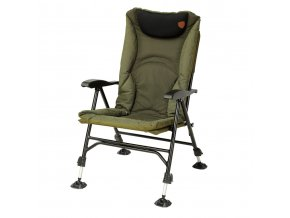 GIANTS FISHING CHAIR LUXURY XS