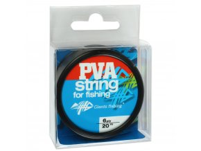 GIANTS FISHING PVA NIŤ STRING 6PLY BRAIDED/20M