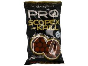 Starbaits Scopex & Krill 1kg