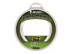 vlasec gunki hard mono 50 m