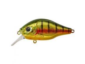 Gunki Dogora 65 F 6,5cm 12,7gr Gold Perch